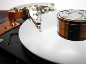 improve hard drive performance