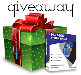 Total Data Security with Paragon's System Backup 2010 [Giveaway] giveawaysysbackup