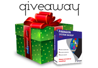 Total Data Security with Paragon's System Backup 2010 [Giveaway]