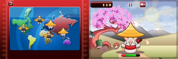 8 iPhone Games You Won't Believe Are Free kungfuu2