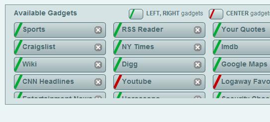 login to multiple websites