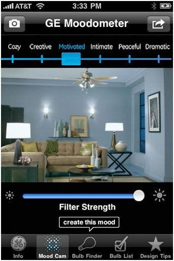 choosing the right light bulb
