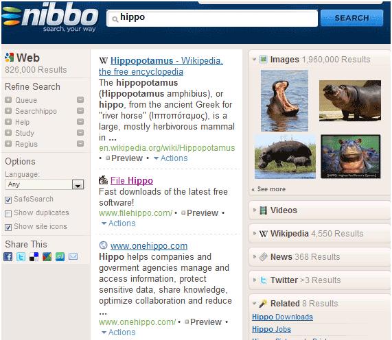 nibbo