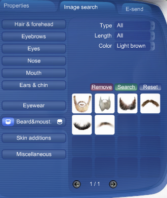 phases2 thumb   Morphases: Create A Realistic Face Online