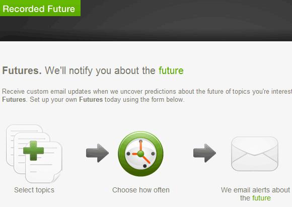 predicting future trends