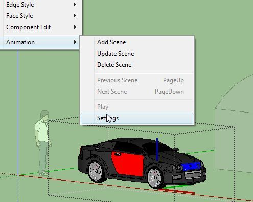 Design & Build 3D Virtual Buildings & Objects With Google SketchUp sketchup9