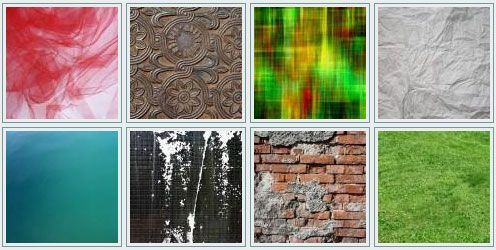 textures collection