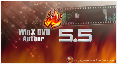 Easily Backup Home Video and Create DVDs with WinX DVD Author [Giveaway] winxdvd