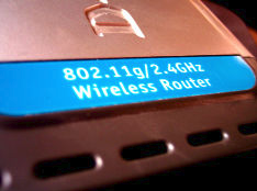 how to make wireless router into access point