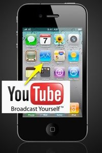 3 Free Ways To Download YouTube Movies To Your iPhone (& Other Mobile Phones)