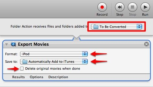adding movies to itunes
