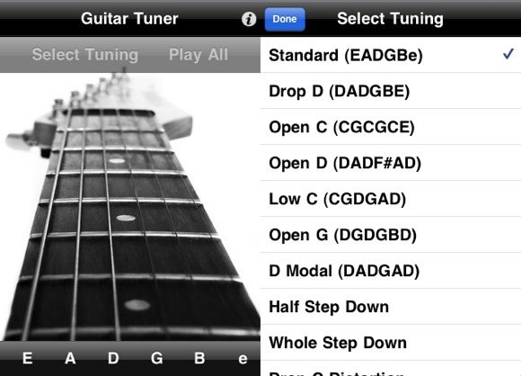 7 free apps to make music on your iphone. Black Bedroom Furniture Sets. Home Design Ideas