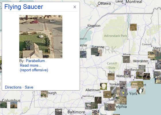 10 Of The Coolest Map Apps For Use On Bing Maps 8 bingapps roadside