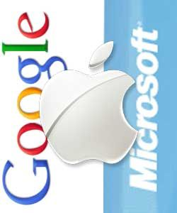 20 Strange & Interesting Facts About Microsoft, Google & Apple