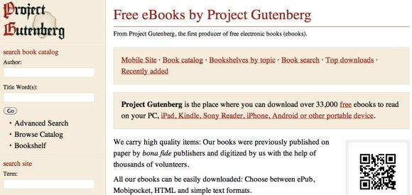 completely free ebooks