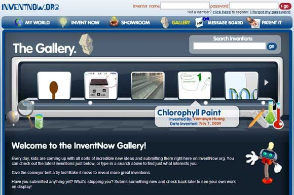 10 Websites With Really Cool Inventions You Don't Know About Invention08