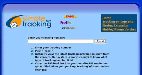 10 Package Tracking Websites For Alternative Ways To Track Your Shipments
