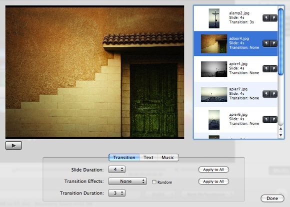 Daniusoft Double Giveaway: Video Converter Ultimate & DVD Creator [Mac] SS