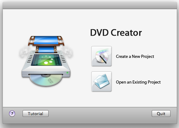 Daniusoft Double Giveaway: Video Converter Ultimate & DVD Creator [Mac] Snap