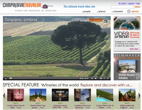 10 Websites For Virtual Sightseeing With Travel Videos Travel06
