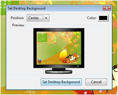 foxkeh3   Foxkehs Wallpaper Creator: Create Firefox themed wallpapers for desktop & Mobile