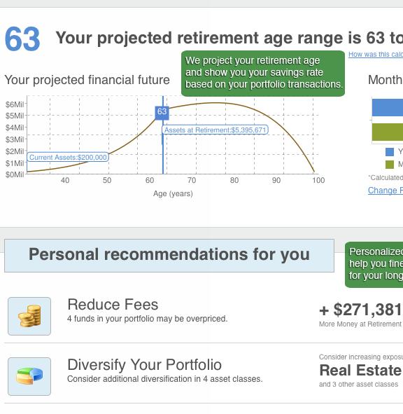 personal investment advisor