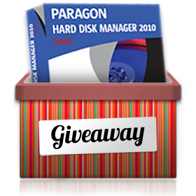 Easily Create & Manage Disk Partitions with Paragon Hard Disk Manager [Giveaway] giveawayparagonhdmanager
