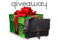 Saddle Up! Leather Laptop Bags & iPad Sleeves Up For Grabs [Giveaway]