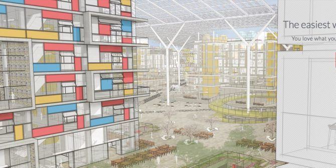 Design & Build 3D Virtual Buildings & Objects With Google SketchUp