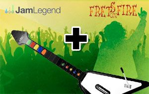 How To Use A PlayStation Guitar Hero Controller On A PC Or Mac