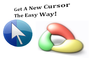 Add Really Cool Cursors To Windows with CursorFX & RealWorld Cursor Editor