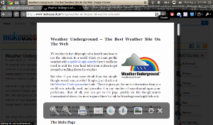 iReader – Instant Clutter-free Reading on Chrome & Firefox
