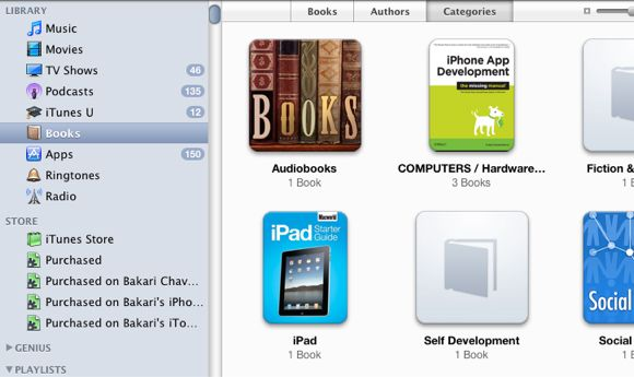 pdf viewer in ibooks