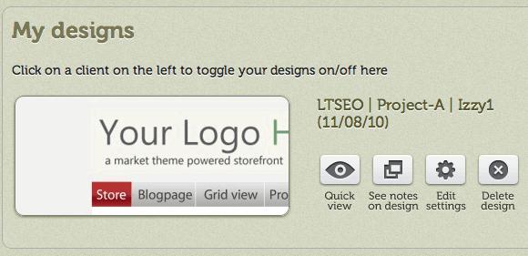 get design feedback