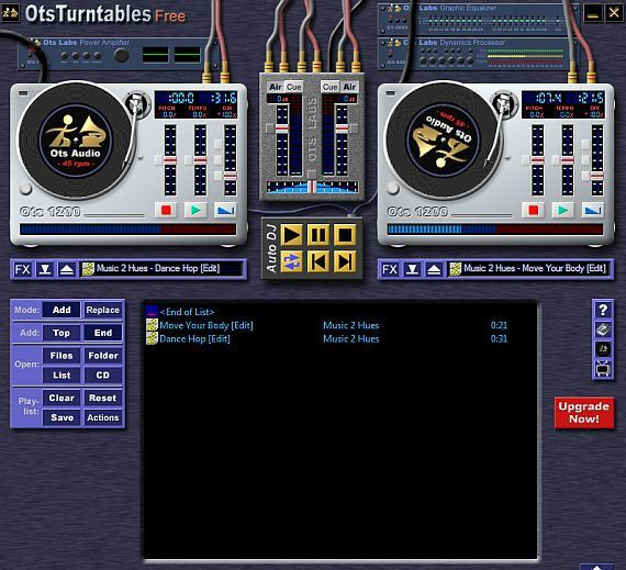 download a virtual dj studio