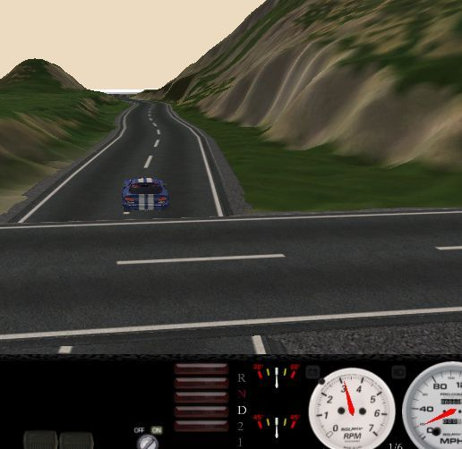 truck driving games simulation
