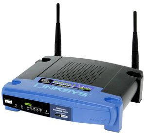 How People Are Hacking Wireless Networks & How To Protect Yourself routers