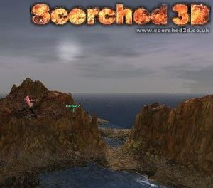 Blow Each Other Up in the Realistic Turn Based Strategy Game Scorched 3D