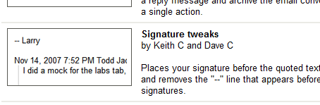 how to make signatures on gmail email