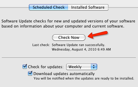 15 More System Preferences Items A New Mac User Should Know About softwareupdate1