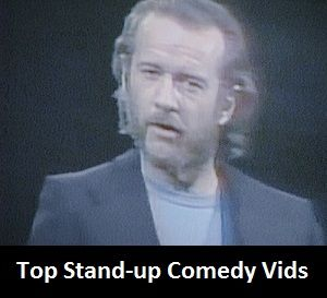 The Top 10 Stand-Up Comedy Videos On YouTube