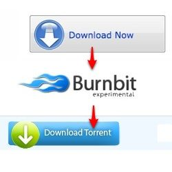 How To Create A Torrent From Any Direct Download with Burnbit