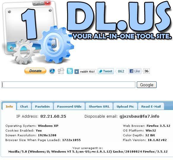handy web services