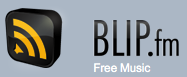 The 14+ Hottest Music Streaming & Discovery Sites Blip Logo