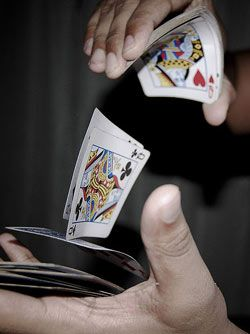 easy to learn card tricks