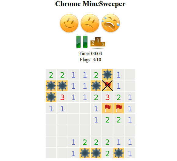 10 Extensions for Playing Fun Games on Google Chrome Chrome Extension Game08