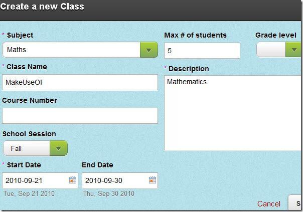 online teacher gradebook