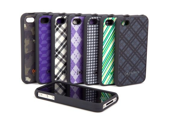 MakeUseOf Review & Giveaway: Fitted iPhone 4 Case by Speck FittedFamily 003