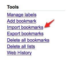 how to make bookmarks smaller on firefox