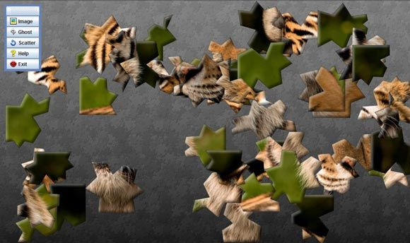 10 Websites For Playing Free Jigsaw Puzzles Online